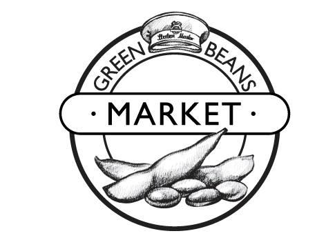NTWC at Green Beans Market!