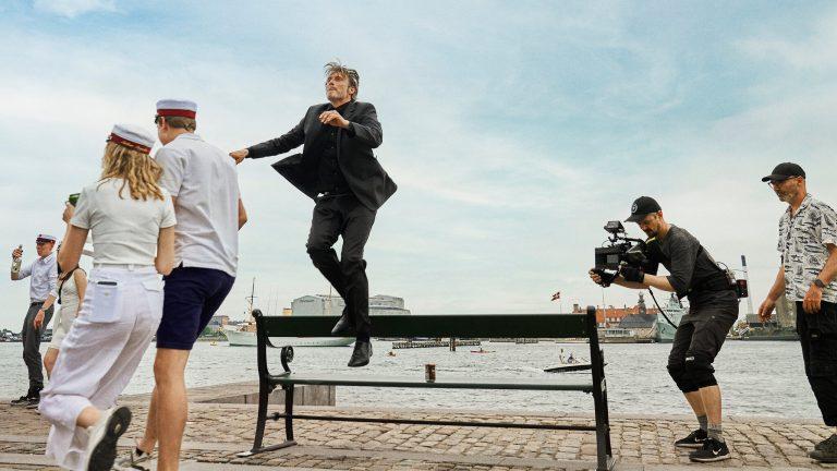 Mikkelsen's Dancing